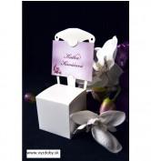 Menovky s darčekovou krabičkou
